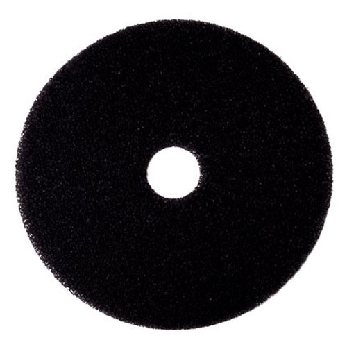 3M Niagara Black Stripping Pad 7200N 20in Diameter SKU#3MN20BK, 3M Niagara Black Stripping Pad 7200N 20in Diameter SKU#3MN20BK