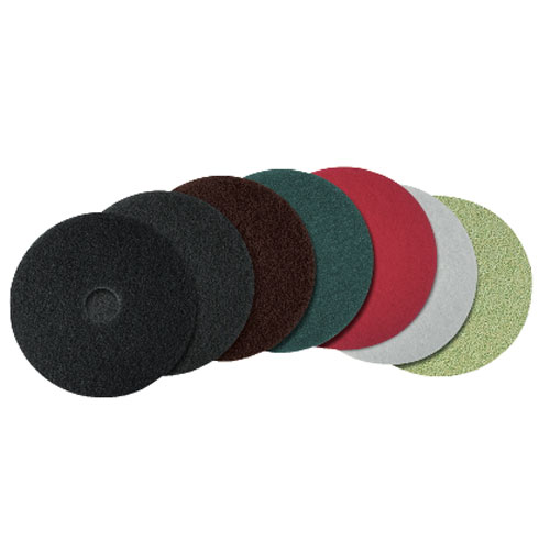 3M Red Super Polishing Pad 4100 SKU#MCO08388, 3M Red Super Polishing Pad 4100 SKU#MCO08388