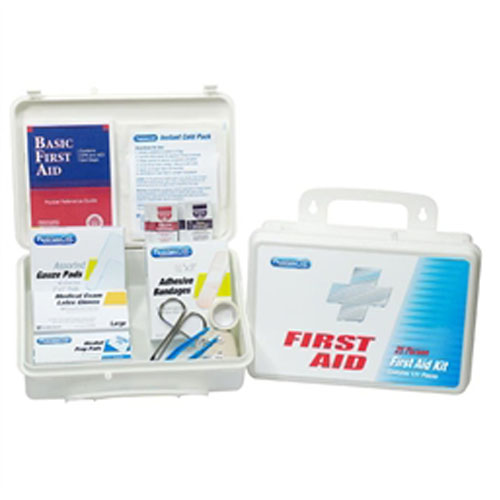 First Aid Kit 119 Pcs For 15 People SKU#ACE60002, Acme United First Aid Kit 119 Pcs For 15 People SKU#ACE60002