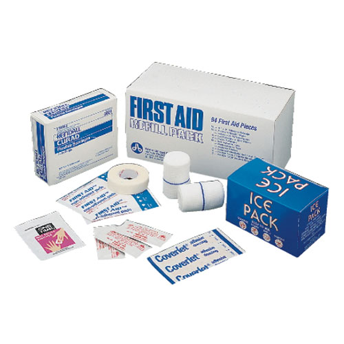 First Aid Refill Packs SKU#ACE40001, Acme United Corporation First Aid Refill Pack SKU#ACE40001