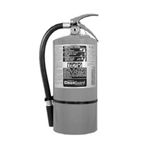 Fe09-9Lb CleanGuard Fire Extinguisher SKU#AHP429021-FE09, ORS Nasco Inc Fe09-9Lb CleanGuard Fire Extinguisher SKU#AHP429021-FE09
