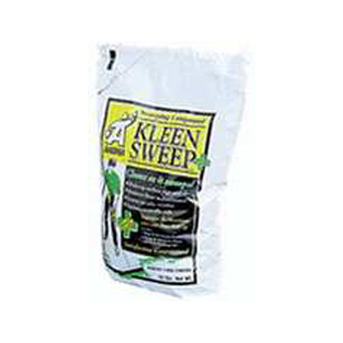 Kleen Sweep Sweeping Compound 50Lb Box SKU#AKO1815, Kleen Products Kleen Sweep Sweeping Compound 50Lb Box SKU#AKO1816