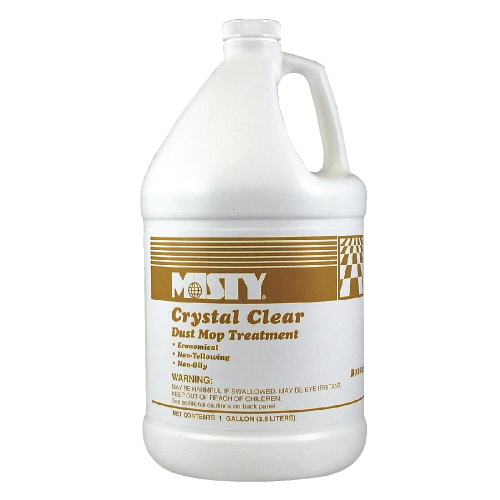 Misty Crystal Clear Dust Mop Treatment SKU#AMRR811-4, Amrep Misty Crystal Clear Dust Mop Treatment SKU#AMRR811-4