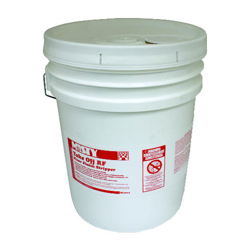 Misty Rinse-Free Take Off Non Ammoniated Floor Stripper SKU#AMRR812-5, Amrep Misty Rinse-Free Take Off Non Ammoniated Floor Finish Stripper 5Gal SKU#AMRR812-5