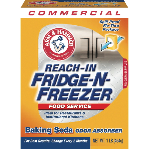 Arm Hammer Fridge-n-Freezer Baking Soda SKU#CDC84011, Arm Hammer Fridge-n-Freezer Baking Soda SKU#CDC84011