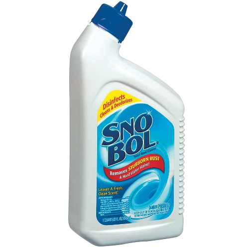 Arm Hammer SNOBOL Toilet Bowl Cleaner SKU#CDC84130, Arm Hammer SNOBOL Toilet Bowl Cleaner SKU#CDC84130
