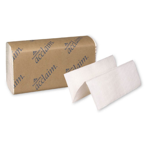 Acclaim Multifold Paper Towels SKU#GPC20204, Georgia Pacific Acclaim Multifold Paper Towels SKU#GPC20204