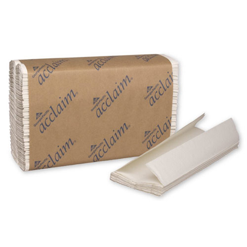 Acclaim CFold Paper Towels SKU#GPC20603, Georgia Pacific Acclaim CFold Paper Towels SKU#GPC20603