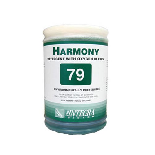 Integra Harmony Top Loader Laundry System Detergent With Oxygen Bleach SKU#PYL3547, Anderson Integra Harmony Top Loader Laundry System Detergent With Oxygen Bleach SKU#PYL3547
