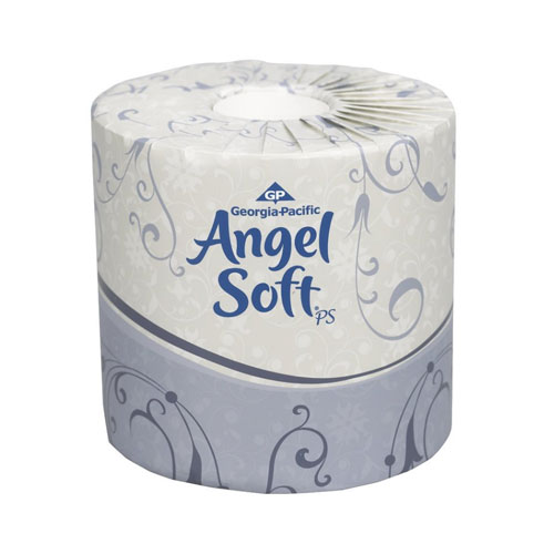 Angel Soft ps 2Ply Premium Embossed Bathroom Tissue SKU#GPC16620, Georgia Pacific Angel Soft ps 2Ply Premium Embossed Bathroom Tissue SKU#GPC16620