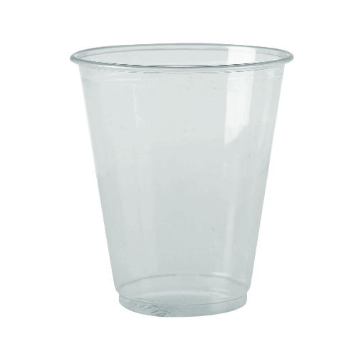 Boardwalk Clear Plastic Cup SKU#BWK10CC, Boardwalk Clear Plastic Cups SKU#BWK10CC