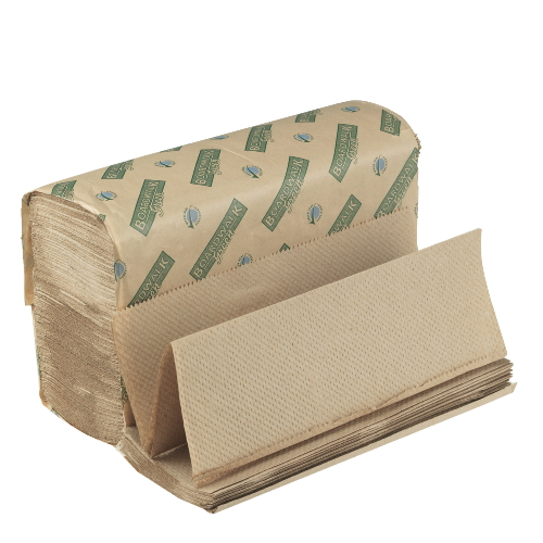 Boardwalk Green Natural Multi-Fold Towel SKU#BWK13GREEN, Boardwalk Green Natural Multi-Fold Towel SKU#BWK13GREEN