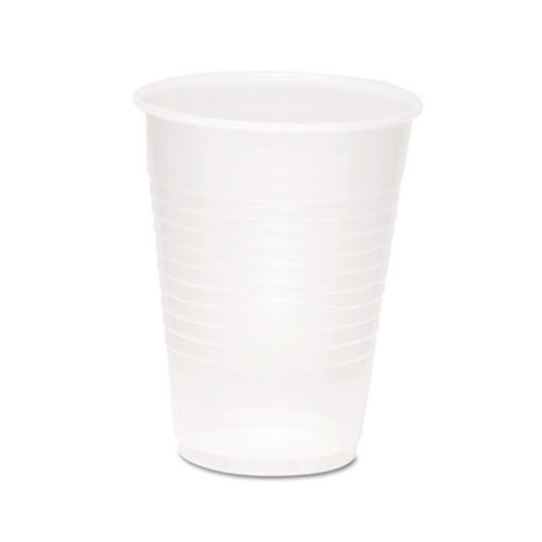 Boardwalk Clear Plastic Cup SKU#BWK20CC, Boardwalk Clear Plastic Cups SKU#BWK20CC