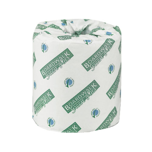 Boardwalk Green Plus Bath Tissue SKU#BWK24GREEN, Boardwalk Green Plus Bath Tissue SKU#BWK24GREEN