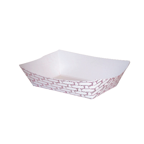 Boardwalk Paper Food Tray SKU#BWK30LAG050, Boardwalk Paper Food Trays SKU#BWK30LAG050