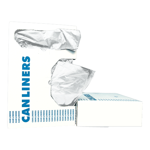 Boardwalk Can Liner LLD Coreless Rolls SKU#BWK4046EXH, Boardwalk Can Liners LLD Coreless Rolls SKU#BWK4046EXH
