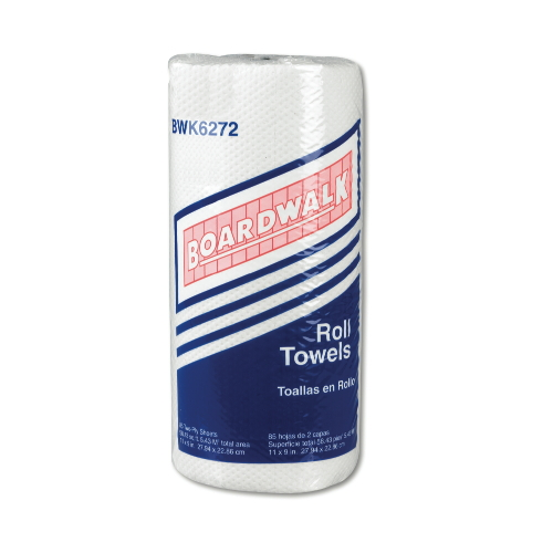 Boardwalk Household Perforated Paper Towel Roll SKU#BWK6274, Boardwalk Household Perforated Paper Towel Rolls SKU#BWK6274