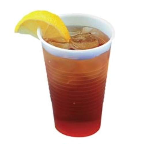 Boardwalk Translucent Plastic Cup SKU#BWKYE-3, Boardwalk Translucent Plastic Cups SKU#BWKYE-3