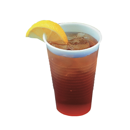 Boardwalk Translucent Plastic Cup SKU#BWKYE-9, Boardwalk Translucent Plastic Cups SKU#BWKYE-9