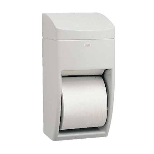 Bobrick Matrix Series Toilet Roll Dispensers SKU#BOB5288, Bobrick Matrix Series Toilet Roll Dispenser SKU#BOB5288