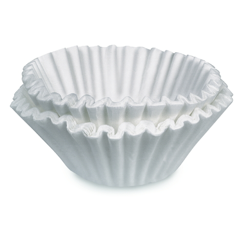 Bunn-O-Matic Coffee Filter SKU#BNN1000, Bunn-O-Matic Coffee Filters SKU#BNN1000