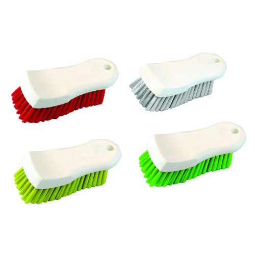 Polypro Scrub Brush 6in Green 12 Case SKU#BWKFSCBGRN, Boardwalk Polypro Scrub Brush 6in Green 12 Case SKU#BWKFSCBGRN