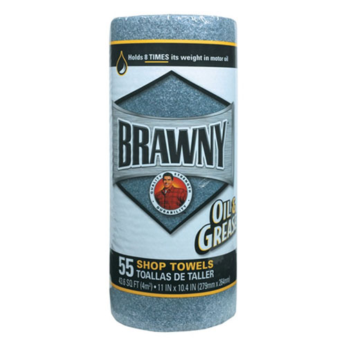 Brawny Oil & Grease Shop Towels SKU#GPC29264, Georgia Pacific Brawny Oil & Grease Shop Towels SKU#GPC29264