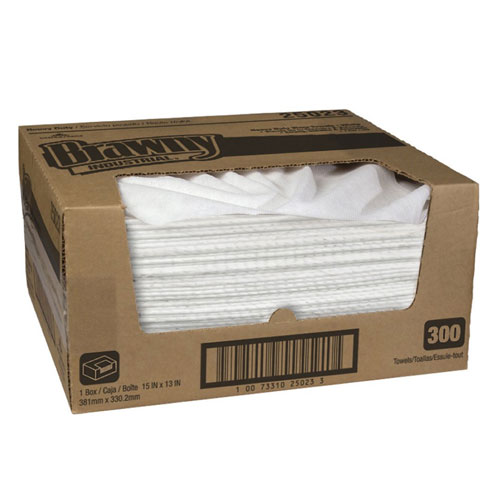 Brawny Industrial Heavy Duty Shop Towels (Flat Pack) SKU#GPC25023, Georgia Pacific Brawny Industrial Heavy Duty Shop Towels (Flat Pack) SKU#GPC25023