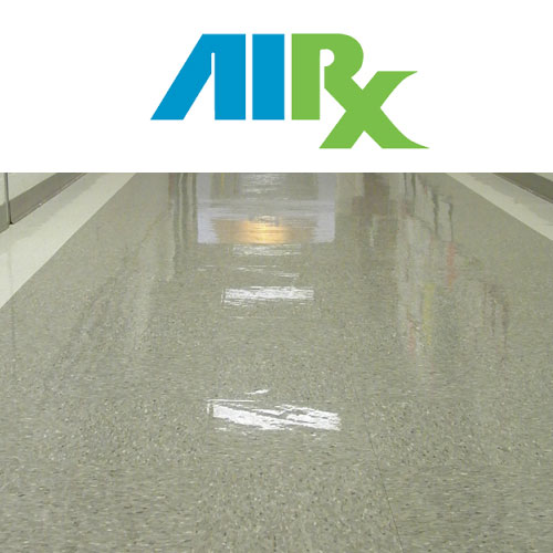 AIRX RX2003 Maximizer Spray Buff Burnishing Compound Quart SKU#RX2002-1Q, Bullen AIRX RX2003 Maximizer Spray Buff Burnishing Compound Quart SKU#RX2002-1Q