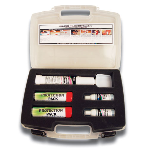 AIRX RX75 Pathogen Compliance Center SKU#RX75PCCKIT, Bullen AIRX RX 75 Pathogen Compliance Center SKU#RX75PCCKIT