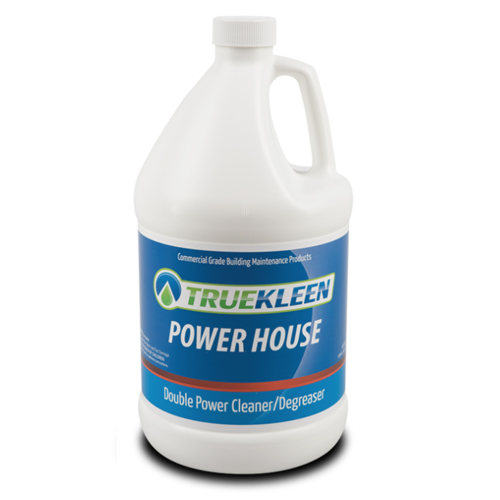 TrueKleen POWER HOUSE Double Power Cleaner Degreaser SKU#TK-DBP-1G, Bullen TrueKleen POWER HOUSE Double Power Cleaner Degreaser SKU#TK-DBP-1G