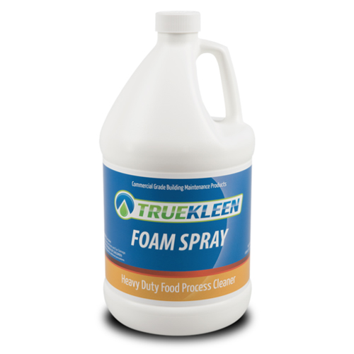 TrueKleen FOAM SPRAY Degreaser SKU#TK-SGC-1G, Bullen TrueKleen FOAM SPRAY Degreaser SKU#TK-SGC-1G