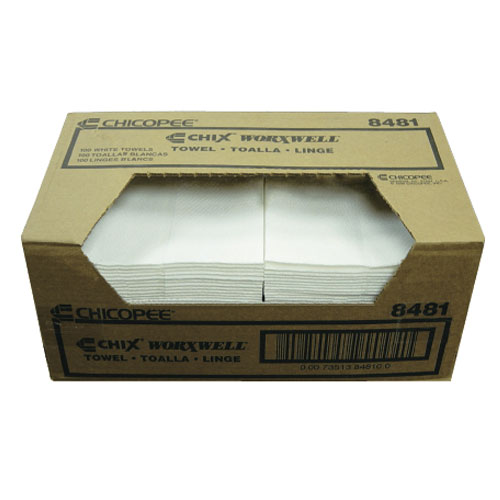 Chicopee Worxwell General Purpose Towel SKU#CHI8481, Chicopee Worxwell General Purpose Towels SKU#CHI8481
