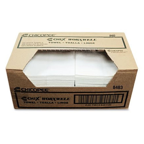 Chicopee Worxwell General Purpose Towel SKU#CHI8483, Chicopee Worxwell General Purpose Towels SKU#CHI8483