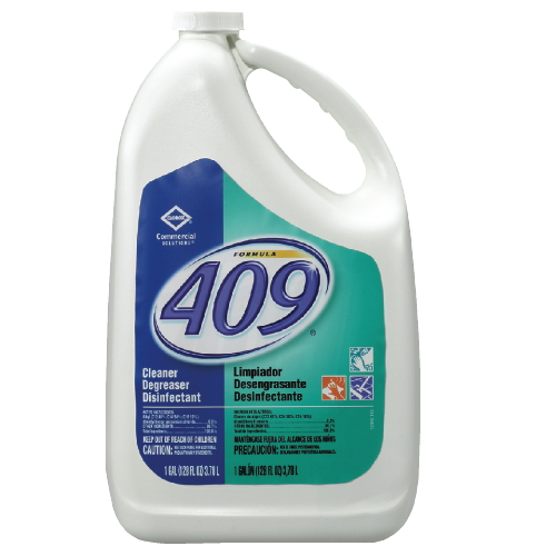 Clorox Formula 409 Cleaner Degreaser-Disinfectant SKU#CLO35300CT, Clorox Formula 409 Cleaner Degreaser-Disinfectant SKU#CLO35300CT