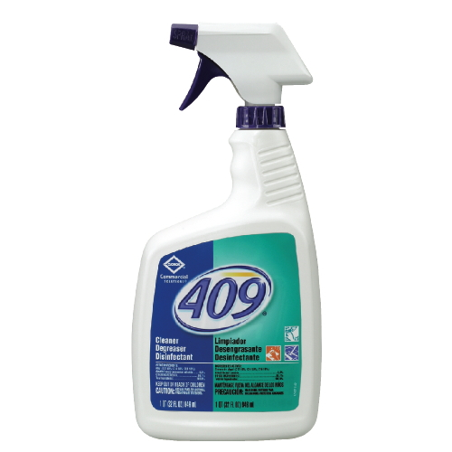 Clorox Formula 409 Cleaner Degreaser-Disinfectant SKU#CLO35306CT, Clorox Formula 409 Cleaner Degreaser-Disinfectant SKU#CLO35306CT