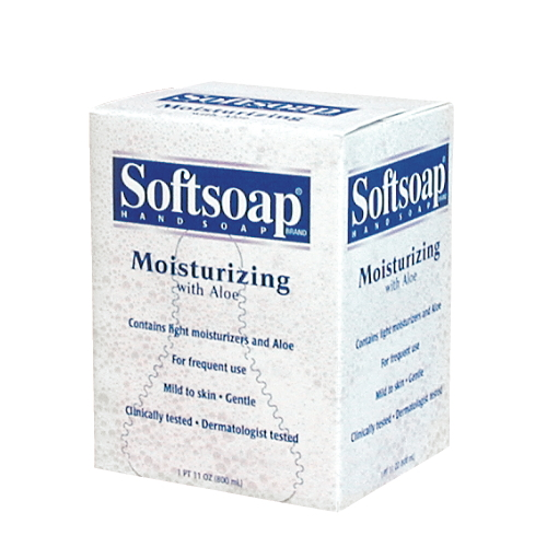 Softsoap Lotion Soap SKU#CPC01924CT, Colgate-Palmolive Softsoap Lotion Soap SKU#CPC01924CT