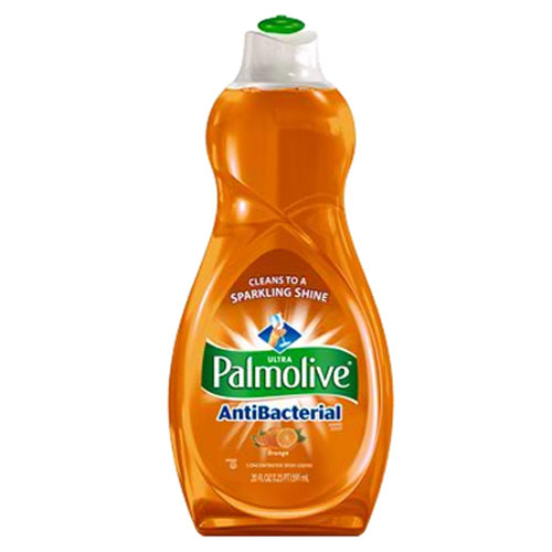 Colgate-Palmolive Ultra Antibacterial Orange Dishwashing Liquid - 20oz bottle SKU#CPC46076, Colgate-Palmolive Ultra Antibacterial Orange Dishwashing Liquid - 20oz bottle SKU#CPC46076
