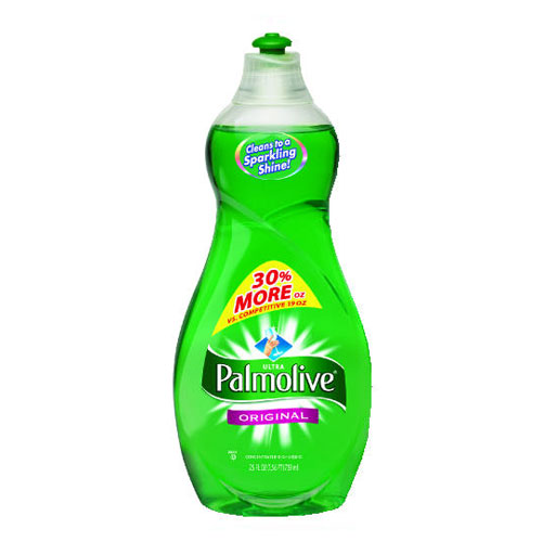 Organic Green Ultra Palmolive Dishwashing Liquid 25 Oz SKU#CPC46112, Colgate-Palmolive Organic Green Ultra Palmolive Dishwashing Liquid 25 Oz SKU#CPC46112