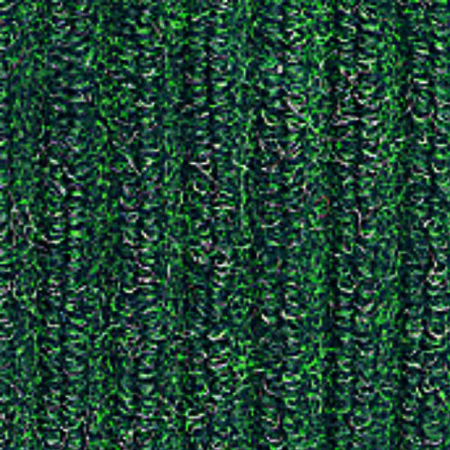 Green Needle-Rib 4x6Ft Wiper-Scraper Mat SKU#CRONR46GRE, Crown Mats Green Needle-Rib 4x6Ft Wiper-Scraper Mat SKU#CRONR46GRE
