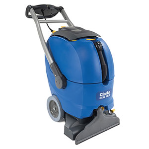 Clarke EX40 18LX Self-Contained Carpet Extractor SKU#CLK56265505, Clarke EX40 18LX Self-Contained Carpet Extractor SKU#CLK56265505