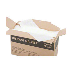 Clarke 23in Disposable Dust Magnet Sheets SKU#CLK56649232, Clarke 23in Disposable Dust Magnet Sheets SKU#CLK56649232