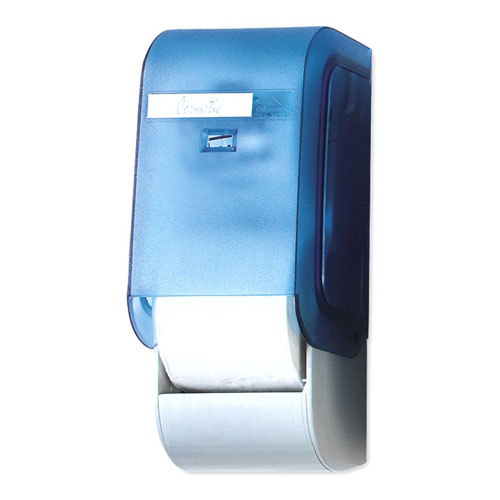 Cormatic Vertical 2 Roll Toilet Roll Dispenser SKU#GPCSP0250N, Georgia Pacific Cormatic Vertical 2 Roll Bathroom Tissue Dispenser SKU#GPCSP0250N
