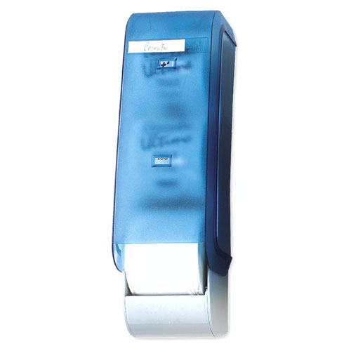 Cormatic Vertical 3 Roll Toilet Roll Dispenser SKU#GPCSP0350N, Georgia Pacific Cormatic Vertical 3 Roll Bathroom Tissue Dispenser SKU#GPCSP0350N