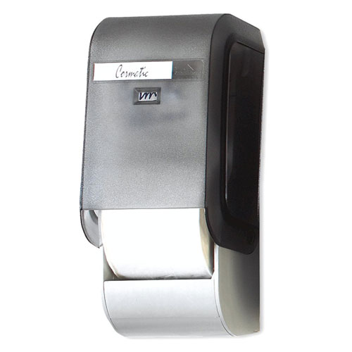 Cormatic Vertical 2 Roll Toilet Roll Dispenser SKU#GPCTS0250N, Georgia Pacific Cormatic Vertical 2 Roll Bathroom Tissue Dispenser SKU#GPCTS0250N