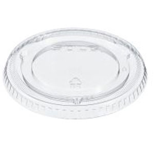 Dart Clear PET Unvented Lids For Plastic Cups SKU# DA 662TP, Dart Clear PET Unvented Lids For Plastic Cups SKU# DA 662TP