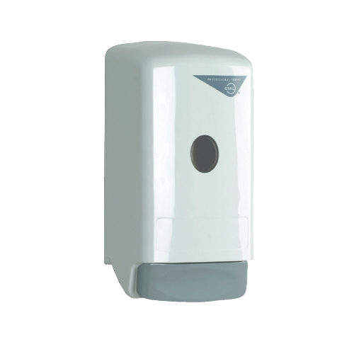 Dial Flex800 Series 800ml Liquid Soap Dispensers SKU#DIA03226, Dial Flex800 Series 800ml Liquid Soap Dispenser SKU#DIA03226