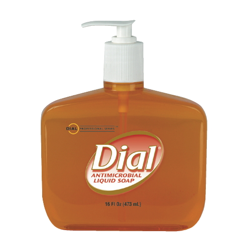 Dial Liquid Dial Gold Antimicrobial Soap SKU#DIA80790CT, Dial Liquid Dial Gold Antimicrobial Soap SKU#DIA80790CT