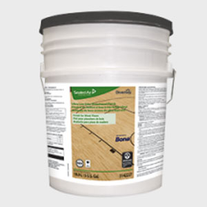Diversey Ultra Low Odor Waterbased Floor Finish 5Gal SKU#DIV-5142227