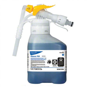Diversey Glance NA Glass & Multi-Surface Cleaner SKU#Diversey-93361936, Diversey Glance NA Glass & Multi-Surface Cleaner SKU#Diversey-93361936